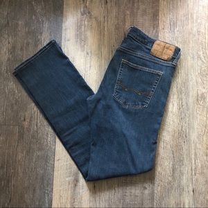 American Eagle | 30x36 Original Straight Jeans